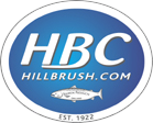 The Hill Brush Company Ltd